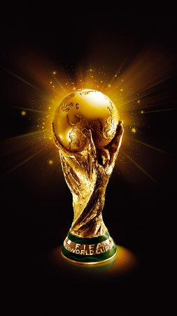 FIFA World Cup 2014 Brazil Trophy