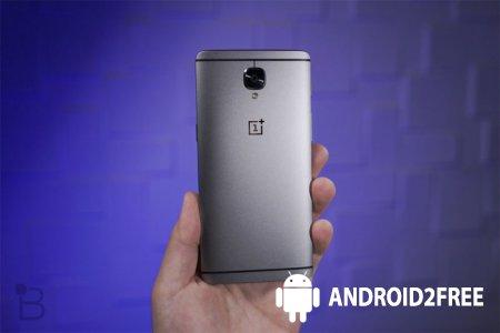 Мощный смартфон OnePlus от Qualcomm
